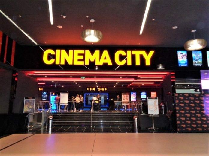 Cinema City Ramnicu Valcea